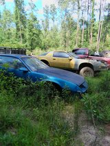 Camero Projects in Huntsville, Texas