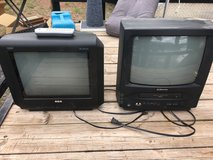 2 small TV's in Alamogordo, New Mexico