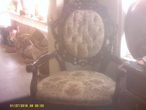 Antique Chair in San Ysidro, California