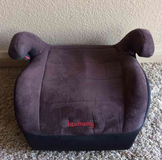 Harmony child booster seat in Yucca Valley, California