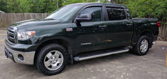 2010 Toyota Tundra Crewmax TRD Off Road - Only 95K - $19800 in Beaumont, Texas