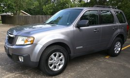 2008 Mazda Tribute -105K Miles - Like New - Runs Solid - $5995 in Beaumont, Texas