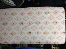 Crib Mattress For Sale!! in Okinawa, Japan