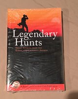 Legendary Hunt: Short Stories from the Boone and Crockett Award in Okinawa, Japan