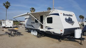 2013 Heartland Prowler Travel Trailer - 31 Ft w/ slide out in Temecula, California