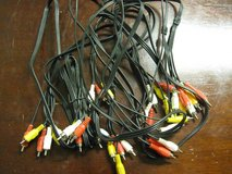 Video & RCA Cables in Kingwood, Texas