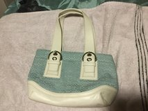 New coach purse with tag in Fort Bragg, North Carolina