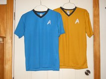 STAR TREK SHIRTS in Conroe, Texas