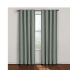 eclipse Twist Thermalayer Blackout Window Panel Curtains Drapes in Oswego, Illinois