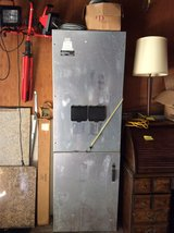 CT Cabinet 800 amp total in Glendale Heights, Illinois