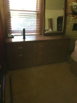 MCM Bassett bedroom furniture in Chicago, Illinois