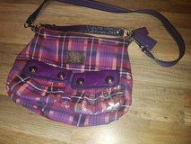 Coach purse handbag in very good condition cost over $250 new in Ramstein, Germany