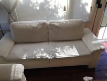 THREE PIECE COUCH SET (MADE IN GERMANY) in Los Angeles, California