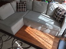 Couch, sofa sleeper, futon with storage in Travis AFB, California