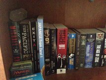 Lots of books mostly ranging for teen-adult. in Temecula, California