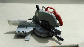 "Milwaukee compound Miter saw 10"" in bookoo, US"