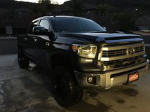 2015 Tundra 1794 Limited Edition in Camp Pendleton, California