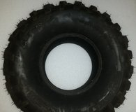 1 NEW Goodyear Tracker Mud Runner ATV tire AT25X10-12 in Perry, Georgia