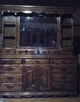 Cabinet with mirror american style nice for bedroom in Ramstein, Germany