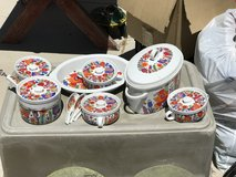 Royal Crown ovenware-Paradise in 29 Palms, California