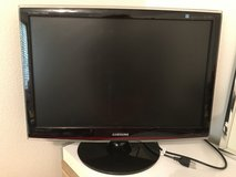 Samsung SyncMaster T240HD in Oceanside, California