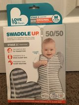 Transitional Swaddle in Vista, California