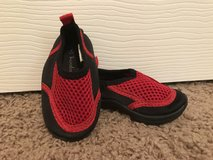 Water shoes size 2 in Oceanside, California