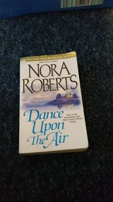 Nora roberts in Lakenheath, UK