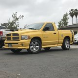 2004 Dodge Ram Rumble Bee in Camp Pendleton, California