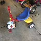Toddlers Radio Flyer Ride One Bike in Yorkville, Illinois