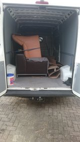 BEST MOVERS, MOVING, PICK UP AND DELIVERY,  JUNK REMOVAL,  TRANSPORT in Ramstein, Germany