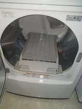 LG Top Load Washer and Dryer in Camp Lejeune, North Carolina