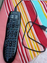 Logitech Harmony 350 remote in Pleasant View, Tennessee