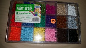 Lot of Girls Beads in Beaufort, South Carolina