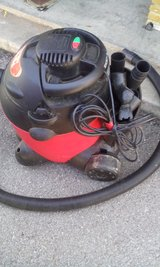 shop/vac in Fort Campbell, Kentucky