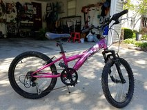 "Girl's Diamondback Tess 20"" bike in Wheaton, Illinois"
