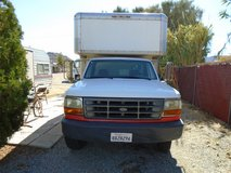 1994 Ford F-350 xl in Yucca Valley, California