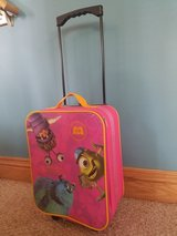 Monsters Inc Rolling Suitcase in bookoo, US
