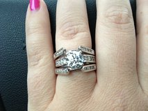 Lost Wedding Ring in Joliet, Illinois