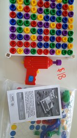 Educational insights design and drill set in DeKalb, Illinois