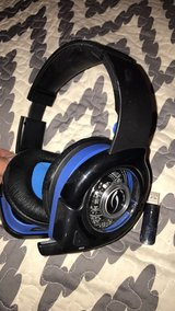 PS4 Wireless Headset in Alamogordo, New Mexico