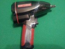 Craftsman 1/2 in.impact wrench in Clarksville, Tennessee