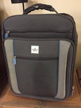 Like New -The Sharper Image Executive Laptop/Travel Carry-On Bag !! in Okinawa, Japan