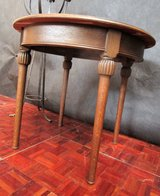 Late 1800s Antique Endtable in Miramar, California