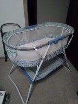 Bassinet in Minneapolis, Minnesota