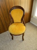 Antique Chair in Brookfield, Wisconsin