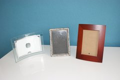3 picture frames in Lakenheath, UK