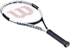wilson hammer 6 midsize tennis racquet, grip:  4 5/8 in Okinawa, Japan