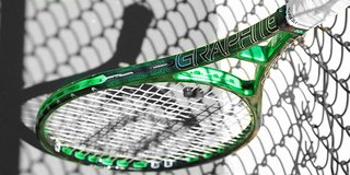 prince graphite exo 3 midplus grip: 4 5/8 tennis racquet in Okinawa, Japan