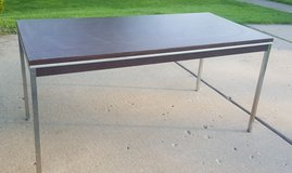 Reduced - Banquet / Conference Table in Naperville, Illinois